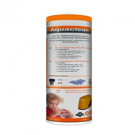 Cillit Aquaclean Osmosis