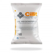 Cillit Sal Regenerante Formato 10 kg