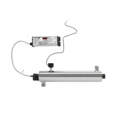 Lámpara UV Aquazon VP-600 y VP-600M