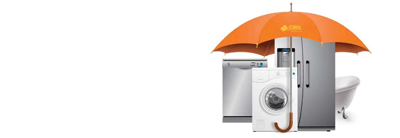 Tecnología Alemana Antical para proteger sus electrodomésticos